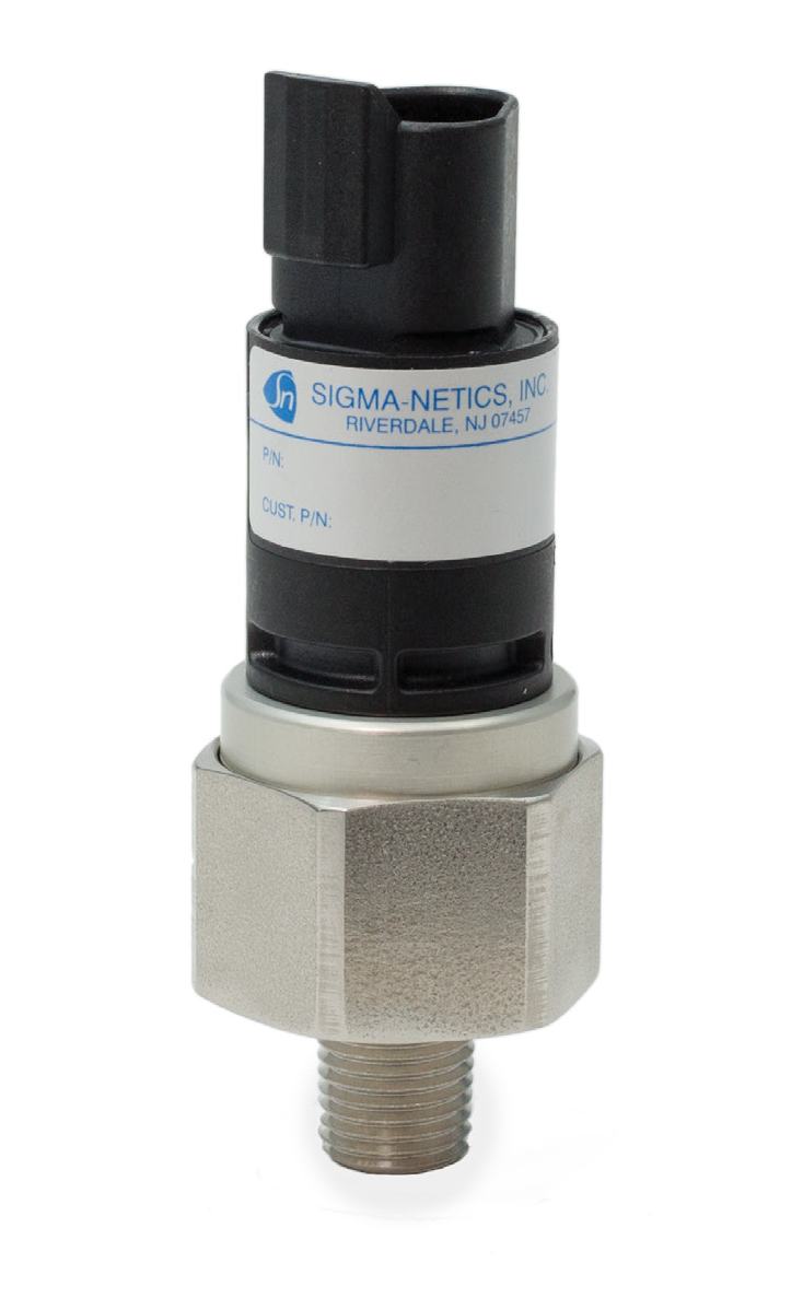 Sigma-Netics 785 Pressure Switch