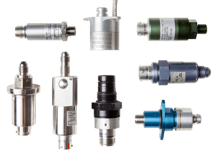 Custom Pressure Switches